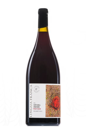 2016 Hope Well Pinot Noir 1.5L Image
