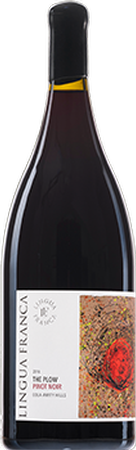 2016 The Plow Pinot Noir 1.5L