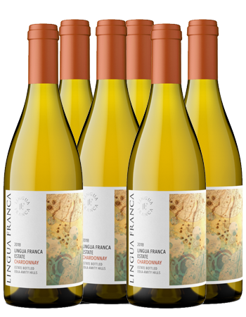 2018 Estate Chardonnay Six-Pack