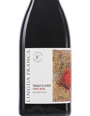 2015 Tongue 'n Cheek Pinot Noir 1.5L
