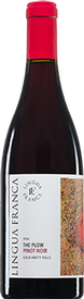 2016 The Plow Pinot Noir