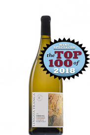 2016 Bunker Hill Estate Chardonnay 1.5L