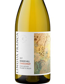 2017 Bunker Hill Estate Chardonnay