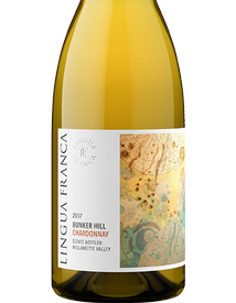 2017 Bunker Hill Estate Chardonnay 1.5L
