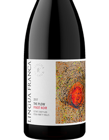 2017 The Plow Pinot Noir 1.5L